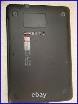 Ordinateur portable Asus R511L I3 4go ram