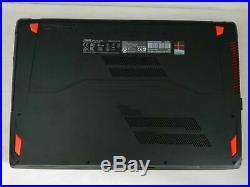 Ordinateur portable Asus ROG G553VD-FY383T, 8Go, Intel I5, GTX1050, 1To, 128 ssd