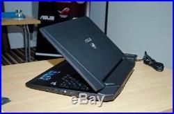 Ordinateur portable Asus ROG G750JH-T4040H