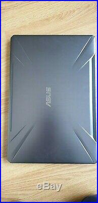 Ordinateur portable Asus TUF GAMING FX504 SERIES