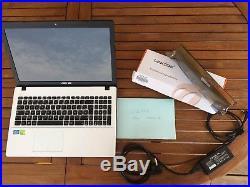 Ordinateur portable Asus X552CL SX106H