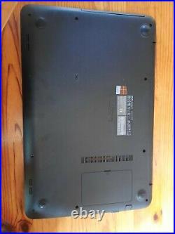 Ordinateur portable Asus X756U 17 pouces Intel Core i7 NVIDIA GeForce 940M