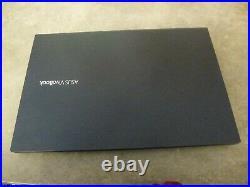Ordinateur portable Asus model s413da-ek070t (hors service)