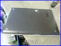 Ordinateur portable Asus model s530fa-ej042t (hors service)
