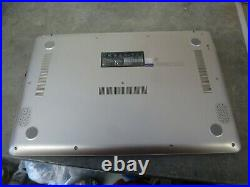 Ordinateur portable Asus modeln580vd-fj637t (hors service)
