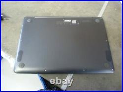 Ordinateur portable Asus ux430ua (hors service)