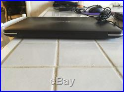 Ordinateur portable X302L / i3 2.1 GHz / 4 Go / 512 Go / Webcam