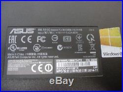 Ordinateur portable asus 15.6 pouces (hors services)
