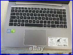 Ordinateur portable asus K401UQ-FA183T (occasion)