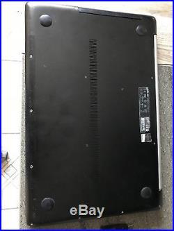 Ordinateur portable asus N750