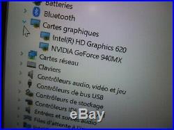Ordinateur portable asus Notebook model UX410U (hors service)