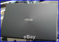 Ordinateur portable asus avec disque ssd