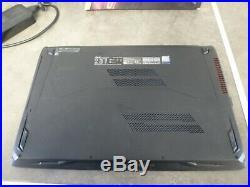 Ordinateur portable asus rog FX753VD-GC196T (petit défaut)