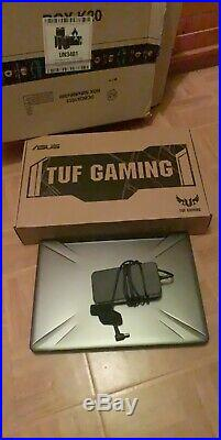 Ordinateur portable gamer Asus TUF765GE-EV242T 17,3 Noir