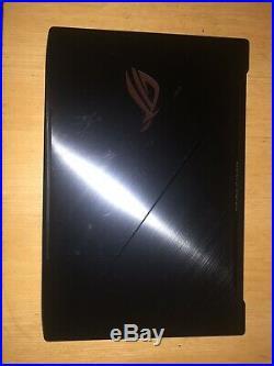 Ordinateur portable gamer Gtx 1060 I7 173 Pouces