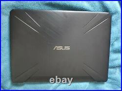 Ordinateur portable gaming, ASUS TUF505DD-AL207T