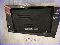 PC ASUS FX753VD-GC201 i7-7700HQ 17- 8Go GTX1050 1To SSD128G NEUF
