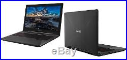 PC ASUS Intel Core i5-7300HQ 6Go RAM 1 To 15.6 FHD NVIDIA Force GTX 1050 2Go