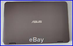 PC ASUS VivoBook Flip 12 comme neuf Hybride ultra portable et tablette tactile