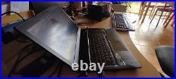PC Asus FX503VM-DM083T / 15,6'/ GTX 1060 I7, ram 16 Go, SSD 256 + HD 1To
