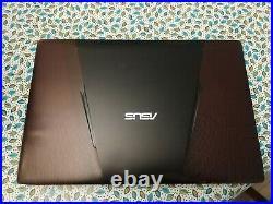 PC Asus ROG FX553V DMT316 15