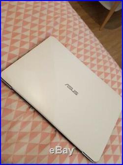 PC Asus X554L 17 Core i5