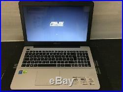 PC Asus i3 avec boite d'origine 100% fonctionnelle