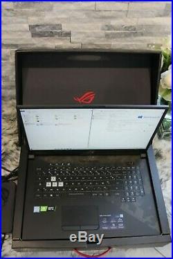 PC GAMER ASUS ROG Strix SCAR (Voire description)