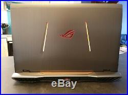 PC Gamer ASUS G701VI-BA010T