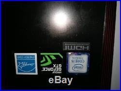 PC Gamer Asus GTX Neuf 1To, 128go SSD Accesoires, jeux, Garantie 1an et demi