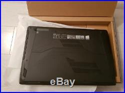 PC Gamer Asus ROG FX553VD-DM1158T i5 7300HQ / 6 Go / 1To / GTX 1050 NEUF