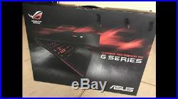PC Gamer Asus ROG G551