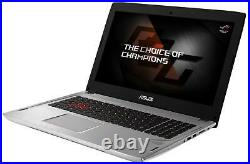 PC Gamer Asus ROG Strix GL502VS-FI338T 15/i7/ Geforce GTX 1070/Ram 16Go/1.2 To