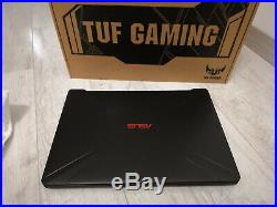 PC Gamer Asus TUF705GD-EW111T 17,3 i5 8300H /8Go ram / 16Go optane /1to hd NEUF