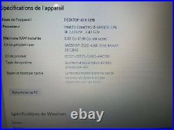 PC Ordinateur PORTABLE ASUS R457UR i5 6198DU 8Go 128Go SSD Geforce