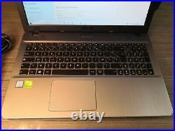 PC Ordinateur PORTABLE ASUS R541UV-GK309 i5 6198DU 8Go 1To Geforce 920MX TACTILE