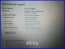 PC Ordinateur PORTABLE ASUS R541UV i5 6198DU 8Go 128Go SSD Geforce 920MX TACTILE