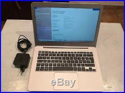 PC Ordinateur Portable ASUS ZENBOOK UX305C M3-6Y30 SSD 128 Go RAM 4 Go FHD