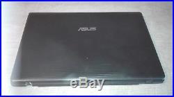 PC PC portable asus x75A1 17.3 intel I 5 12 GO RAM 1TERA HDD