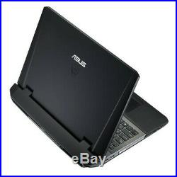 PC PORTABLE ASUS GAMER ROG G75VW i7 17,3 SSD128Go RAM 16Go 1To GTX670M