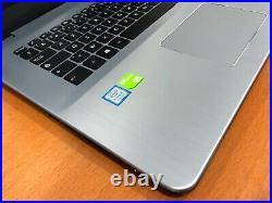 PC PORTABLE ASUS VIVOBOOK 17 X705UF-GC118T 17.3 500GO + 256 SSD 8GO i5 HS