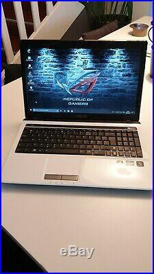 PC PORTABLE ASUS X53SD, K53sd, Intel i5, SSD 480GO, 8Go, WIN 10 pro, blu-Ray