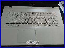 PC PORTABLE Asus X75VC TY138H x75v INTEL CORE I3 6GO NVIDIA GEFORCE GT 720M
