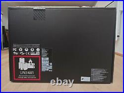 PC PORTABLE GAMER ASUS ROG STRIX G15 G513QR-HN050T 15.6 RTX 3070 1 To SSD