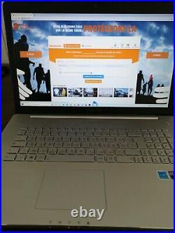 PC Portabel Asus N750J