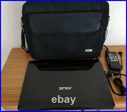 PC Portable 17,3 Asus PRO7AJ