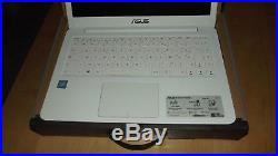 PC Portable ASUS E402SA-WX014T Neuf Blanc