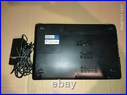 PC Portable ASUS K75VM R700V Intel Core i7 / 500 Gb / SSD / 8 Go / Windows 10