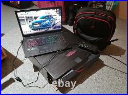 PC Portable ASUS ROG Strix SCAR Edition gl703gs E5020T