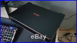 PC Portable Asus Gaming Edition Limitée (Prix magasin 1600)